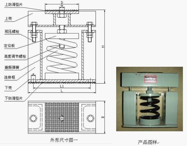 低频提升电路图
